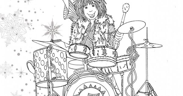 doodlebops printable coloring pages - photo#18
