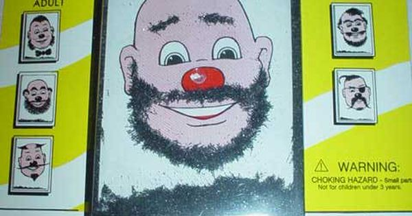 Wooly Willy. So funny...the things we thought were so cool when we