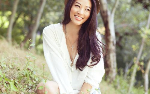 Arden cho its a beautiful day and the she on pinterest