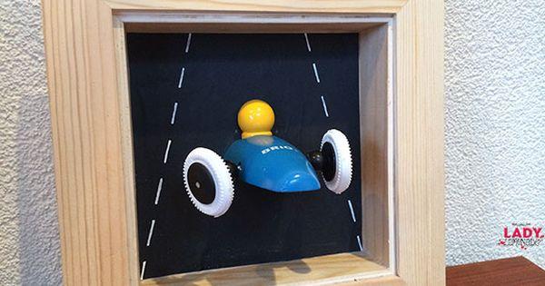 Kinderkamer babykamer kinderen baby peuter kleuter dreumes inrichten inrichting - Babykamer schilderij idee ...