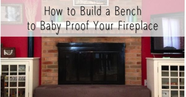 Baby Proofing The Fireplace Babies Room And Hearths