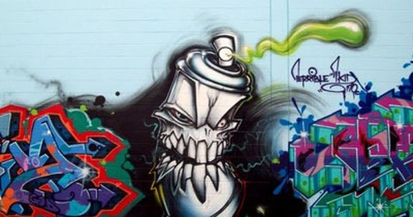53 best images about Graffiti on Pinterest