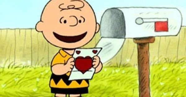 Pin By Vickie Erickson On Peanuts Gang Holidays Special Occassions Charlie Brown Valentine Snoopy Valentine Charlie Brown