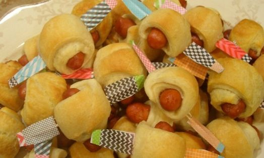 little smokies airplanes - A Southern Outdoor Cinema movie snack & food