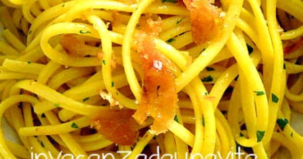 Linguine and Pasta on Pinterest