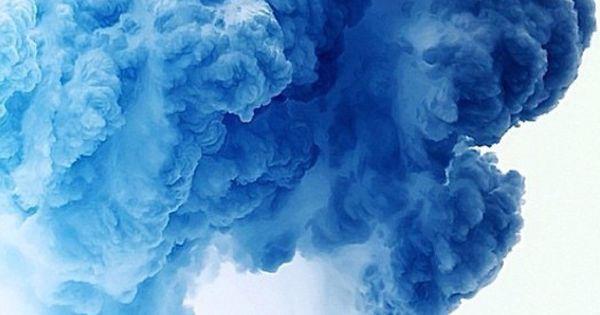 Blue Smoke Repin By At Social Media Marketing Pinterest