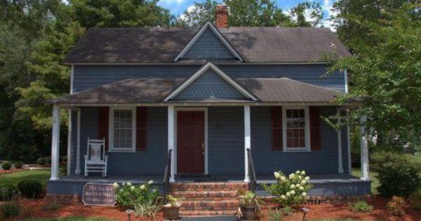 Folk Victorian Jesup Folk Victorian Brian Brown Folk Victorian Architecture