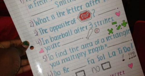 cute way to ask your crush out | My puppy | Pinterest ...