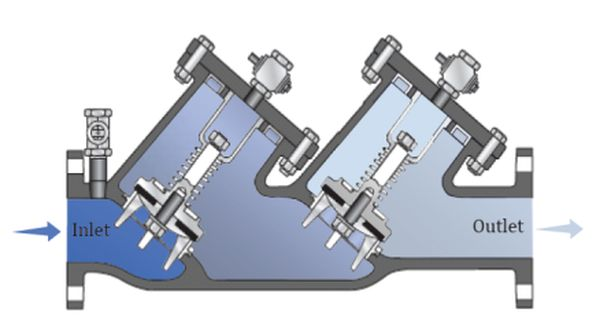 How To Properly Drain And Vent A Washing Machine Google Search Diy Plumbing Washing Machine Installation Plumbing