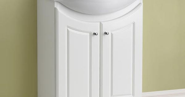 Vanity Base at Menards  Budget Bath  Pinterest  Vanities, Magick