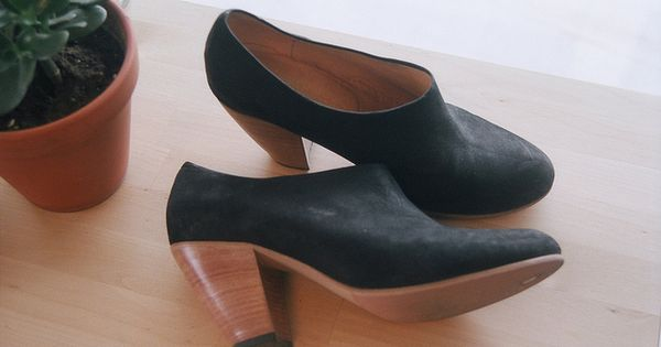 Dieppa Restrepo boots