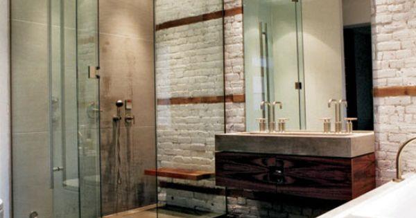 Salle de bains relaxation d cormag bathroom salles for Decormag salle de bain