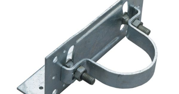Vinyl Fence Post Adapters Bing Images