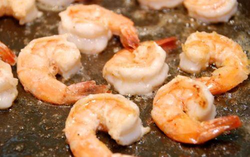 Sauteed shrimp, Shrimp and nom nom Paleo on Pinterest