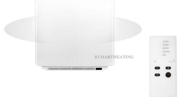 Infrakrasnoe Otoplenie Vannaya Komnata Teploventilyator Nastennyj S Pulta Distancionnogo Upravleniya Bathroom Fan Infrared Heating Home Appliances