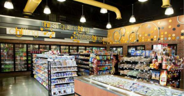 pinterest more convenience store store and cafe design ideas