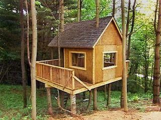39+ Construir casa arbol ninos inspirations