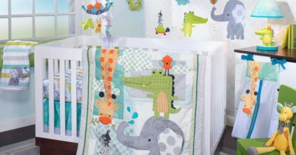 Crib Bedding Sets Amazon Ca