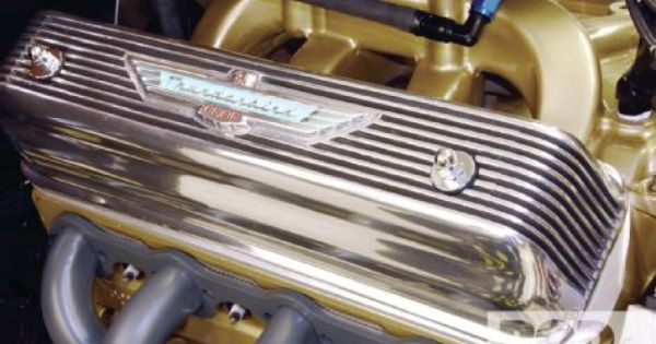 Adapter Plate Classic Y Block Valve Covers Rod Valve Cover