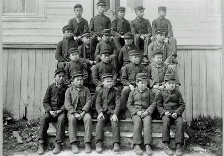 aboriginal residential schools essay Aboriginal people, mental abuse - residential schools in canada.