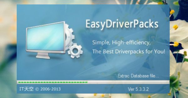 Easy Driver Pack 5 3 3 Full Win 7 8 32 Bit Plus License Key