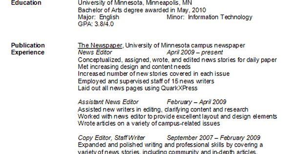 College Resume Template Blulightdesign Resume Template