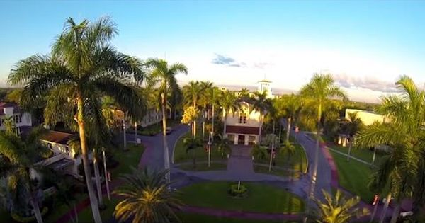 Live A Barry Life Barry University Miami Shores College Search