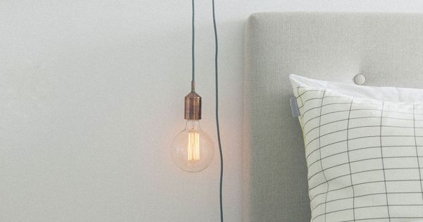 bedside light bulb