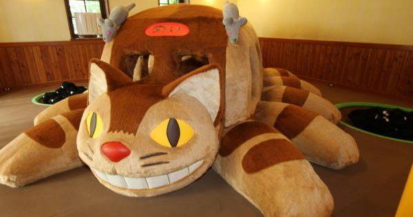 三鷹の森ジブリ美術館 写真特集 三鷹の森ジブリ美術館 ジブリ ジブリ美術館