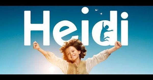 Heidi Filme Dublado Emocionante Hd Filmes Completos Filmes