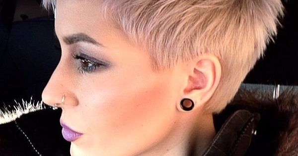 26 Super Cool Hairstyles For Short Hair