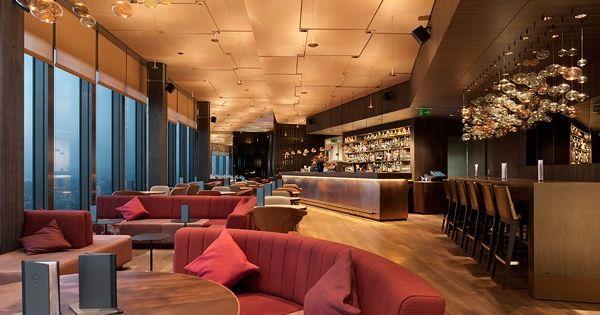 café mit buchladen mit attraktivem design vielfältiger stile ... - Cafe Mit Buchladen Innendesign Bilder