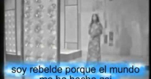 Yo Soy Rebelde Janette Videos