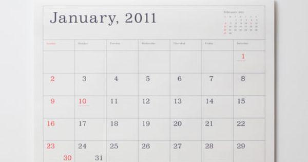 カレンダー おしゃれまとめの人気アイデア Pinterest Daijuninho カレンダー 卓上カレンダー デザイン