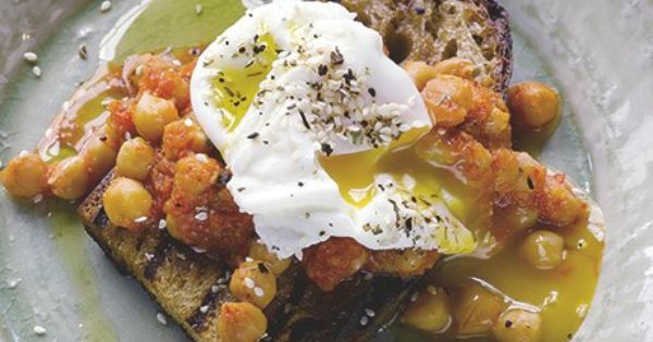Beet Green And Bulgur Soup With Poached Eggs Recipes — Dishmaps