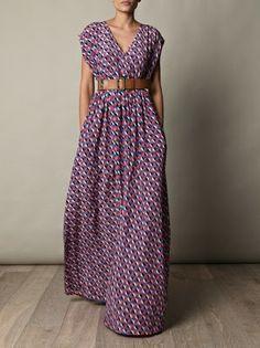 Fabriquer une robe facilement