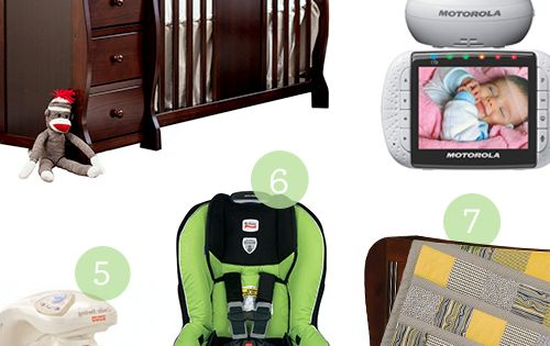 Top 10 Baby Registry Must-Haves Giveaway from hayneedle.com.com.com.com.com.com.com.com You must check this
