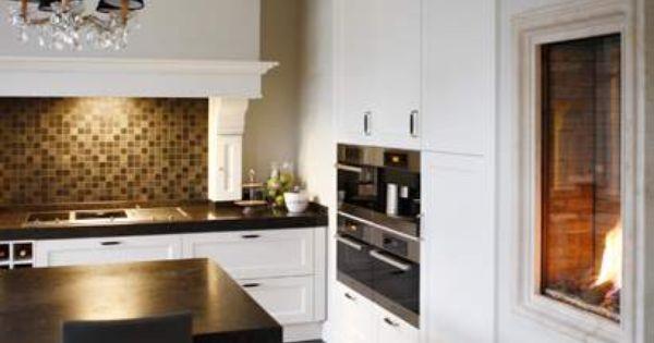 Moderne Indonesische Keuken : Interieur, Keuken interieur and ...