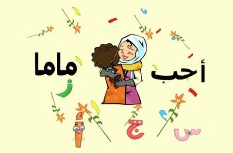 Free Kids Arabic Video All About Me Educational Cartoon العربية Arabic Kids Learning Arabic Physical Activities For Kids
