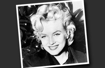 Marilyn Monroe Frisur 420x270 Jpg 420 270 Marilyn Monroe Hair Hairstyle Marilyn Monroe