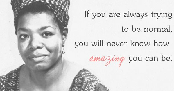 Maya Angelou Quote The Best Comfort Food Will Always Be: What Famous Speech Should You Be Inspired By?