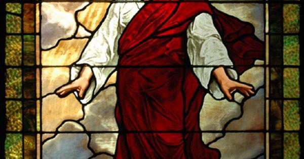 pentecost in john's gospel