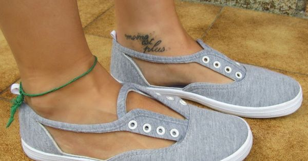 schuhe f r den sommer sandalen sneaker selber machen nur f r mich pinterest sandalen. Black Bedroom Furniture Sets. Home Design Ideas