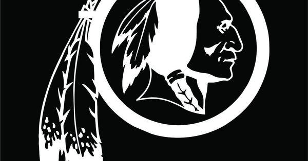 Washington Redskins Nfl Sports Vinyl Decal Sticker Vinyl