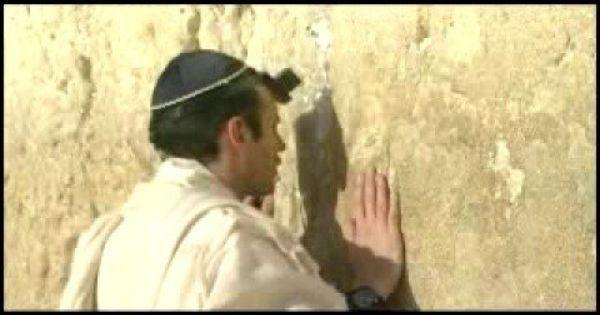 the eve of rosh hashanah by yehuda amichai