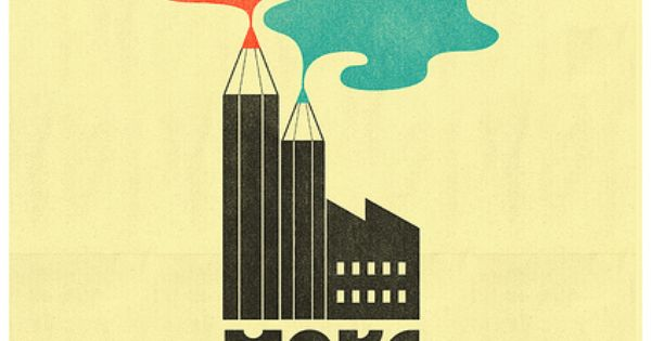 Make Ideas real :: Dale Edwin Murray