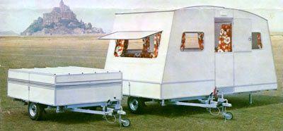 Particulier Vend Caravane Rapido Confort Matic Kamperen Tent Vakantie