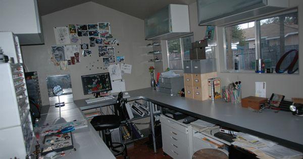 My Jewelry Studio Attic Renovation Attic Design Attic Apartment