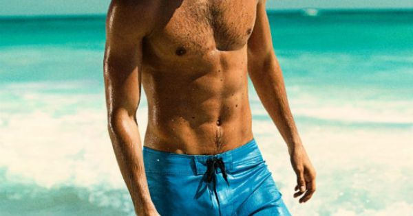 Men's Swimsuits Summer 2013 Trends That H & M Wants Us to ...