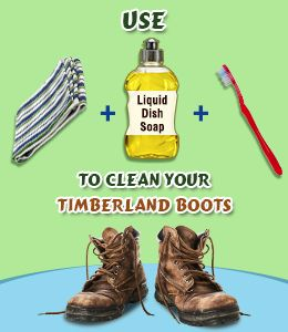 How To Clean Wheat Timberland Boots At